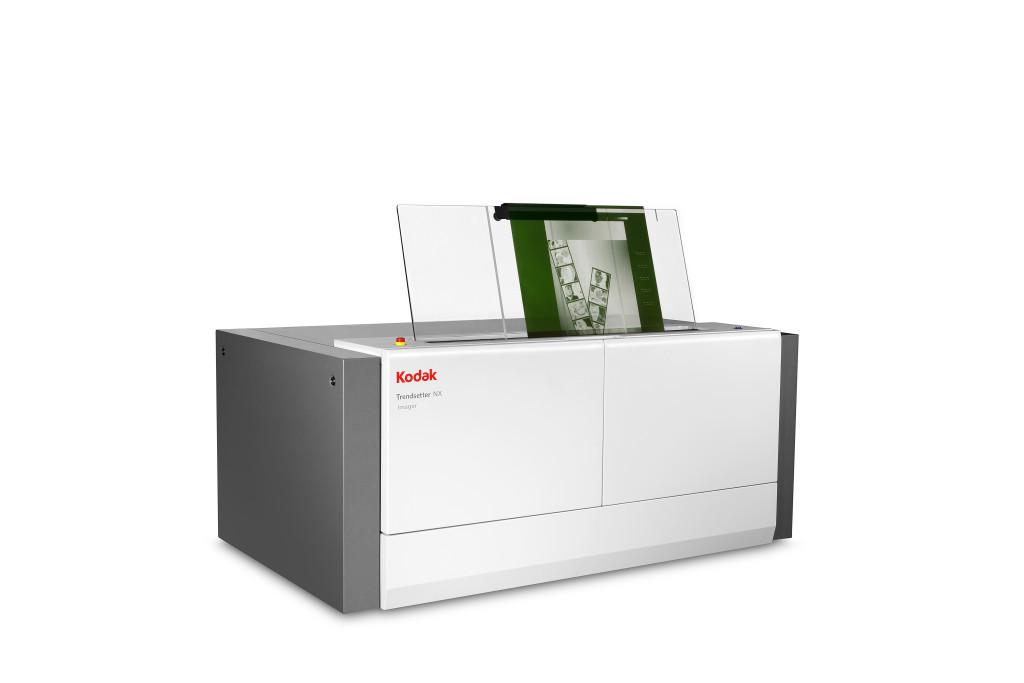Kodak Flexcel NXシステム