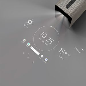 Xperia Touch(スマートプロダクト)