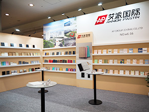 AP GROUP (CHINA) CO., LTD.(中国)