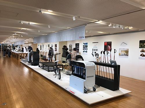 東京ミッドタウン・デザインハブ 第88回企画展 2020年度グッドデザイン賞「グッドデザイン・ベスト100」